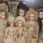 French dolls