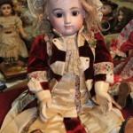 Pan doll
