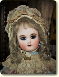 Other French Dolls | Bebes By Sayuri